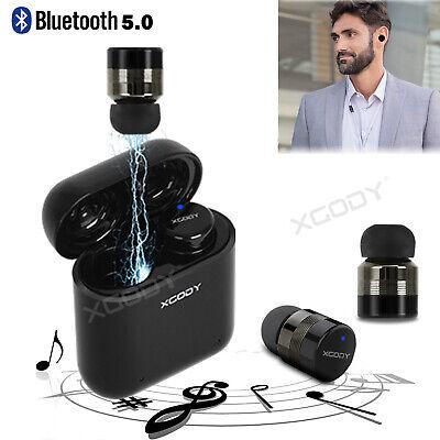 In Ear Kopfhrer Bluetooth 5.0 Kopfhörer Sports Stereo Ohrhörer Für Samsung Sony  (Sony Bluetooth Stereo)