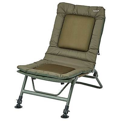 Trakker RLX Combi Chair *Brand New 2017* FREE Next Day Delivery