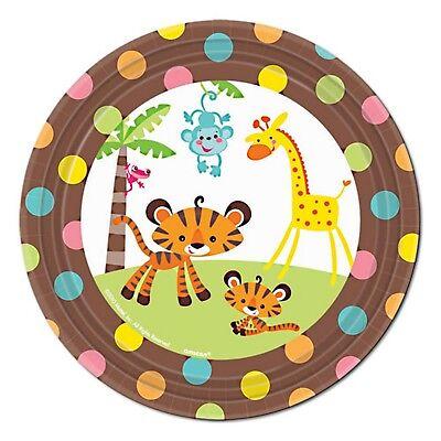 Fisher Price Baby Shower Monkey Jungle 7