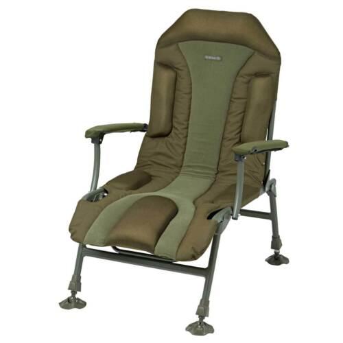 Trakker Levelite Longback Carp Fishing Chair (217605) *New* - Free Delivery
