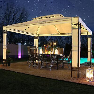 Chillroi BBQ Grillpavillon mit LED-Beleuchtung