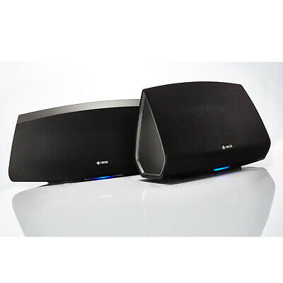 Denon - Heos 5 And Heos 7 Bundle Wireless Speakers For Strea