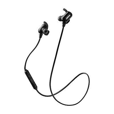 Jabra Stereo Bluetooth Headset Halo Free Schwarz Galaxy S10 Note 9 iPhone XS P30 (Jabra Bluetooth Stereo Headset)