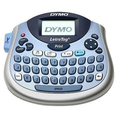 Dymo Letrataglt-100t Label Thermal Printer