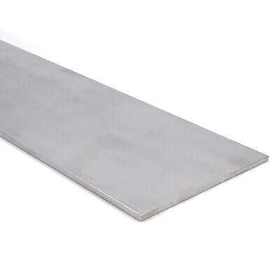 18 X 4 Aluminum Flat Bar 6061 Plate 10 Length T6511 Mill Stock