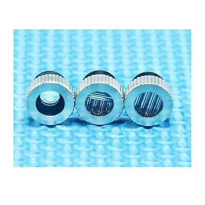 3x Dot Line Cross Laser Diode Module Lens 200-1000nm Collimating M9 P0.5 Cap