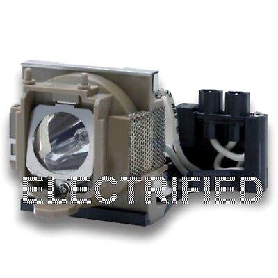 Electrified Benq 59.j8101.cg1 59j8101cg1 Lamp Bq5 In Hous...