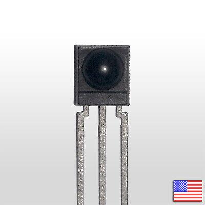 Tsop4838 Ir Receiver Module 38 Khz Infrared Sensor - New - Free Shipping
