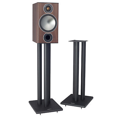 Pangea Audio LS300 All Steel Speaker Stand - 32 Inch
