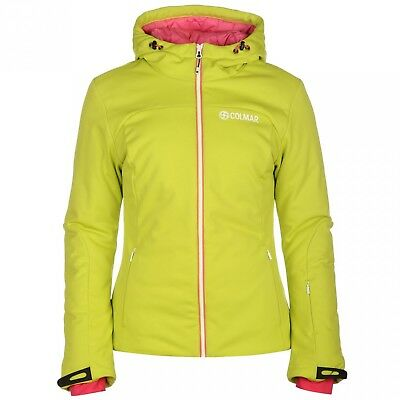 Colmar 05OB Womens Ladies Ski Jacket Size UK 12 (Medium) ()