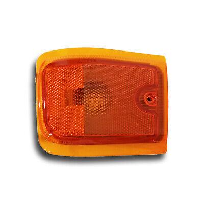 Fits 96-02 Chevrolet Express 1500 2500 3500 Passenger Lower Side Marker Light