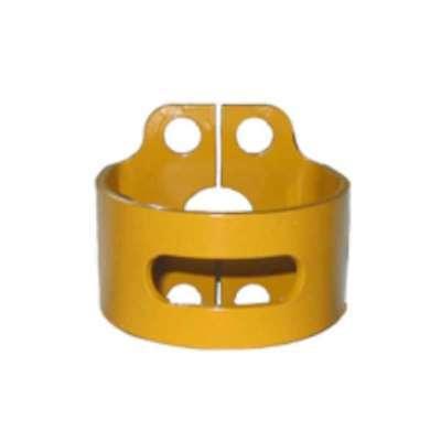 1s1888 Bracket-lamp Fits Caterpillar 836 951 955 977 5a 5s 6a 6s 140 141 143 153