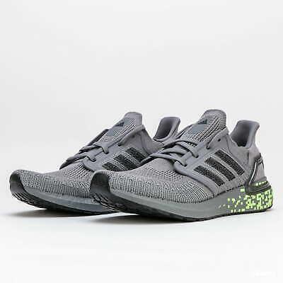 Adidas Ultraboost 20 Mens Shoes (EQ0705) , sizes US-10 UK-9.5 F-44 J-280
