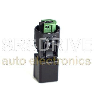 Bypass For BMW E46E36E38E39Z3X5-E53 Seat Occupancy Mat Emulator Airbag Sensor