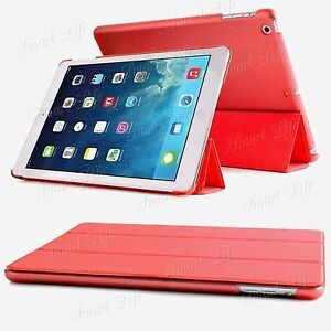 Slim Folding Book Leather Stand Case Cover For iPad 5/4/3/2 Samsung Tab, Note
