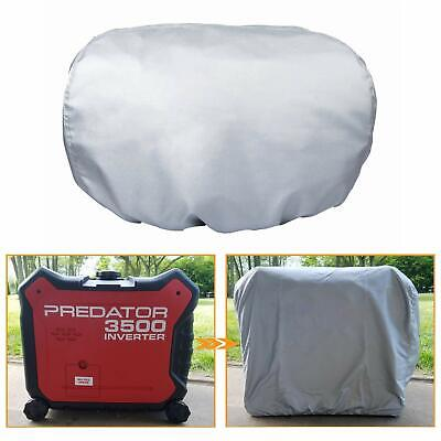 Generator Cover-waterproof Dustproof Sunproof For Honda Eu3000is Predator 3500