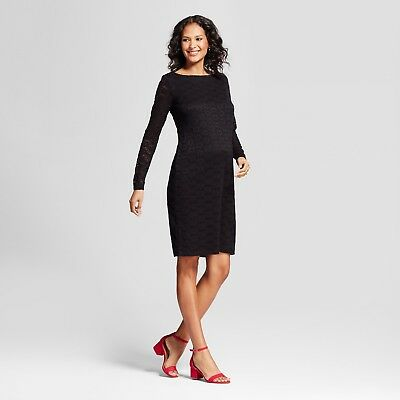Maternity Lace Dress - Isabel Maternity by Ingrid & Isabel NWT size Small