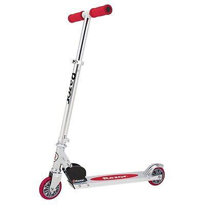 Razor Scooter - Red