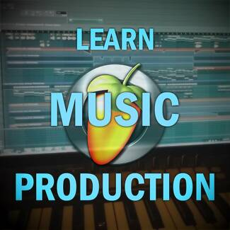 Learn How to Produce Electronic Music Allambie Heights Manly Area Preview