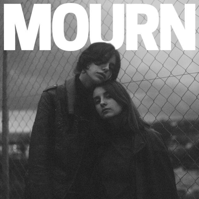MOURN - MOURN  VINYL LP NEU