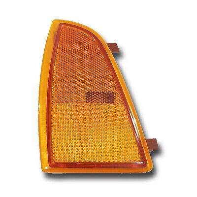 Fits 94-97 Chevrolet Blazer S10 Driver Left Side Marker Light Lamp Assembly LH