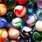 Lost Marbles