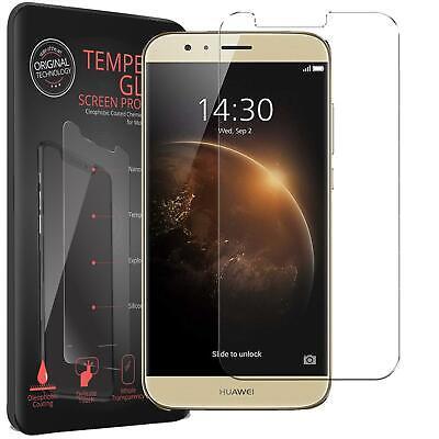 Protección Lámina Para Huawei G8/GX8 Película de Cristal Pantalla Protectora 9H