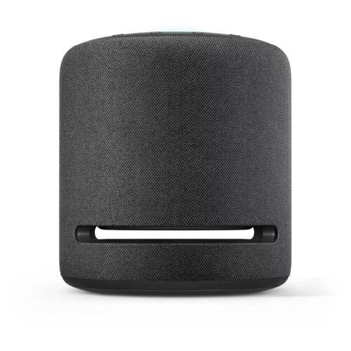 Original Echo Studio - High-fidelity smart speaker with 3D audio and Alexa