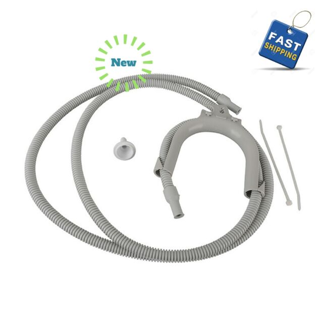 Drain hose outlet kit for bosch wtz1110 wtc82100us 02 for Bosch oulet