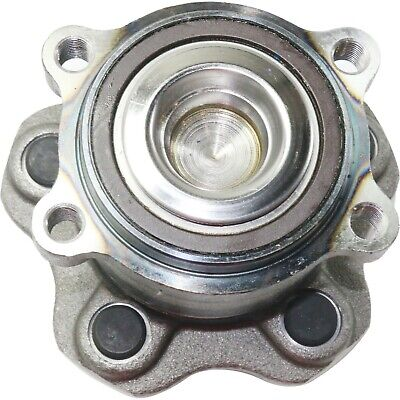 Rear Wheel Hub & Bearing Assy for Nissan Altima Maxima Pathfinder Infinity FWD Hub Assy Rear Wheel