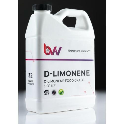 BVV™ Ultra High Purity D-Limonene