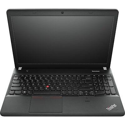 Lenovo ThinkPad E550 I7-5500 8GB RAM 1T DD