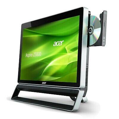Acer Aspire ZS600