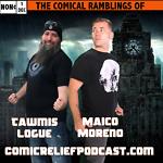 comicreliefpodcast