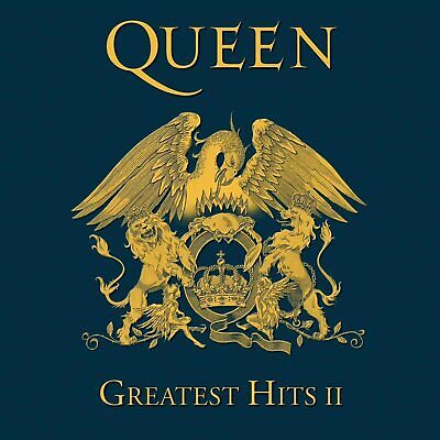 Queen - Greatest Hits II CD Very Good Condition