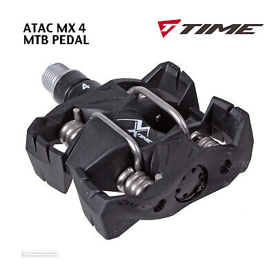 Rockwerks Hard Core Components ATB Clipless Bicycle Pedals Brand New!!