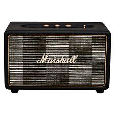 Marshall Acton 50W Wireless Bluetooth Speaker - Black