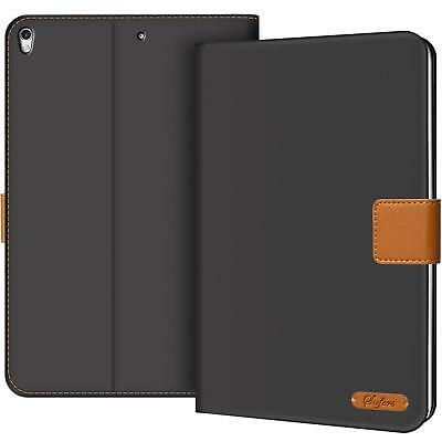 Schutzhülle Apple iPad Pro 10.5 Hülle Book Case Tablet Tasche Klapphülle Cover