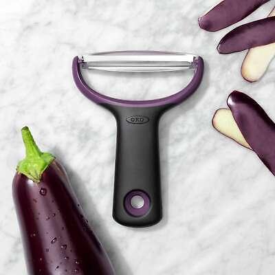OxO Good Grips - Großer Gemüseschäler, Kohlschneider,  Oxo Good Grips