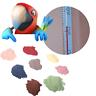 11 Farb-Aroma+Zucker-Thermometer,Zuckerthermometer für Bonbons,Lutscher,Eis,uvm.