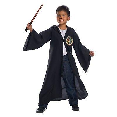 Hogwarts Halloween Costume (Harry Potter Halloween Costume Child Kid M 8-10 Hogwarts)