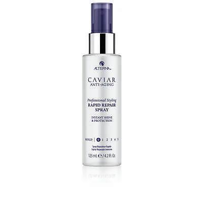 ALTERNA Caviar Rapid Repair Spray Anti Aging 125 ml