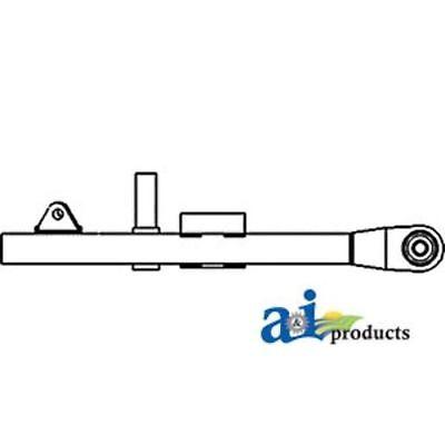 Af2714r Arm Front Pull Rh Fits John Deere 520530620630720730
