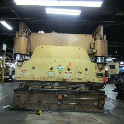Cincinnati 300H Press Brake 10