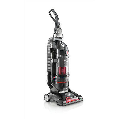Hoover Upright Vacuum Model WindTunnel 3 Reusable Filter Cord Rewind Bagless
