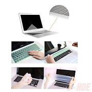 Universal Notebook/laptop Keyboard Skin Cover Protector