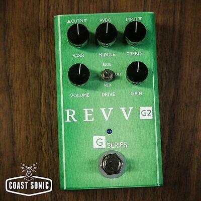 REVV Amplification G2