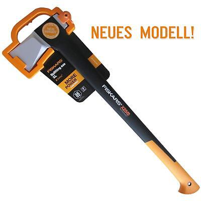 FISKARS© 122483 Spaltaxt X25 XL Neues Modell