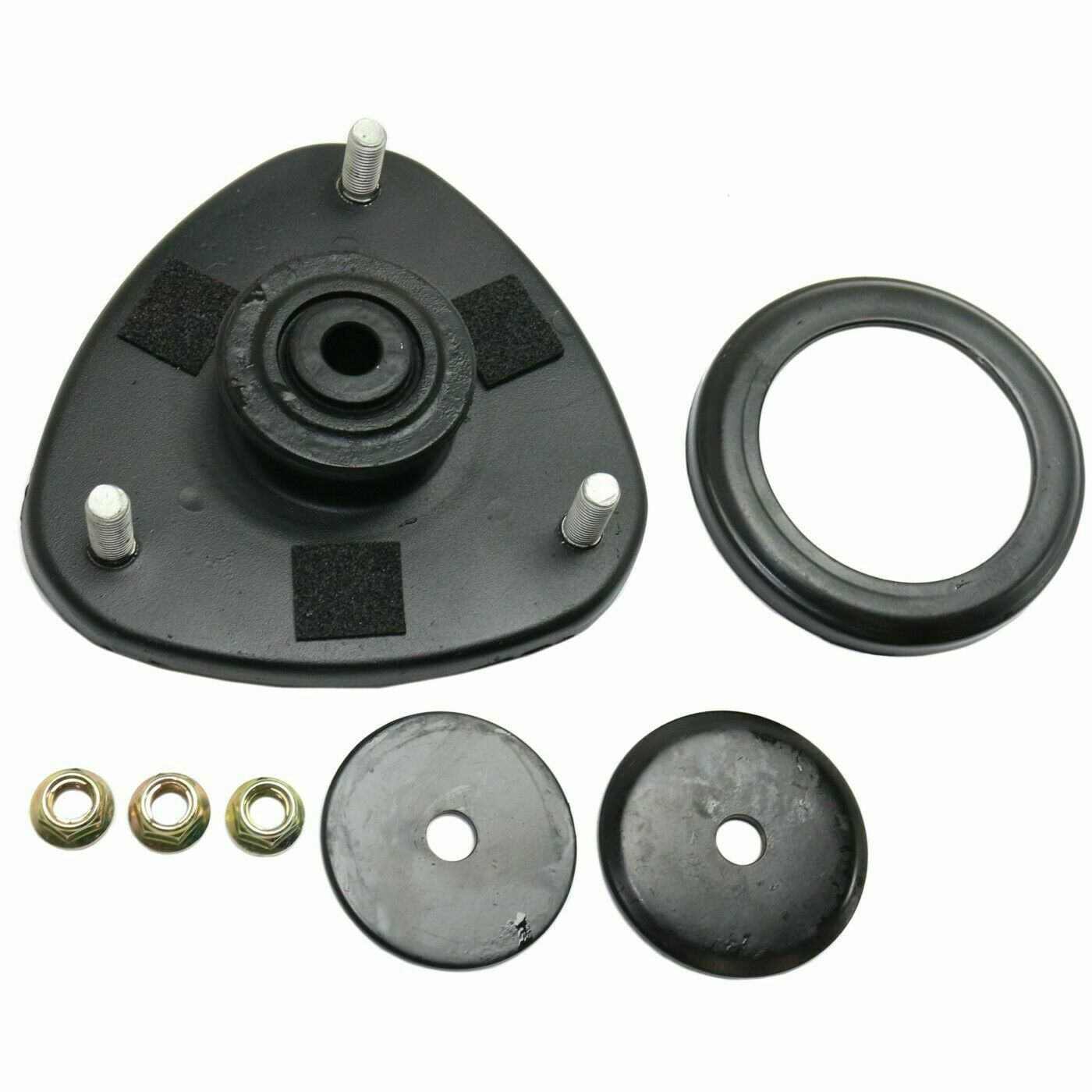 Front Shock & Strut Mount Set For 2003-2008 Honda Pilot