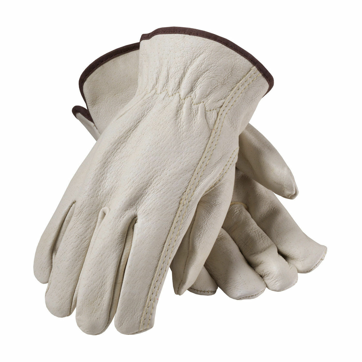 Leather work gloves ebay - How To Choose The Best Leather Gloves For Work